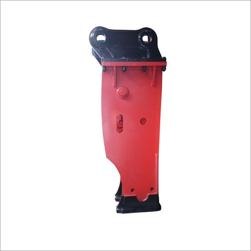 Hydraulic Rock Breaker for 20 ton Excavator