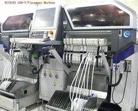 HITACHI GXH-3 Pick and Place Machine