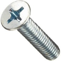 Philip Head Screw CSK