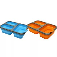 silicon lunch box