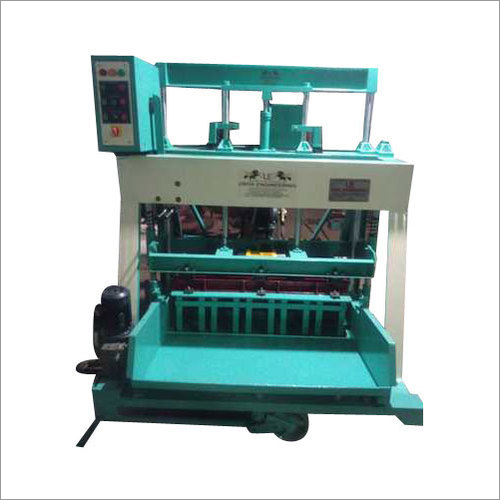 1060 model Cement Block Making Machine