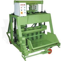 860 model Hollow Brick Making Machine