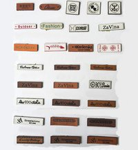 Shirt PU Labels