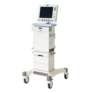 ICU Ventilator