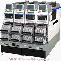 Fuji NXT III Pick and Place Machine