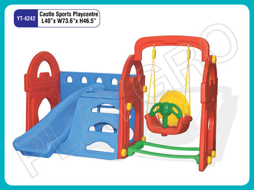 Castle sports Playcentre
