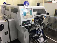 BUY USED SMT Pick And Place Machine
