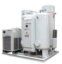 Oxygen Genration Plant