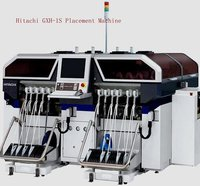 Hitachi GXH-1S Pick and Place Machine