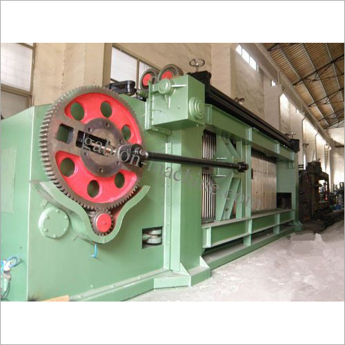 Industrial Gabion Box Machine