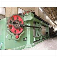 Industrial Gabion Box Machine