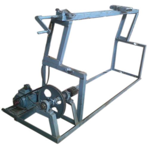 Roll Winding Machine