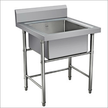 SS Single Sink Table