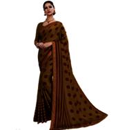 Latest Printed Saree