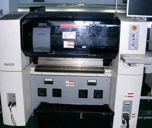 Samsung SM310 Chip Mounter