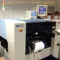 Yamaha YV100II Chip Mounter