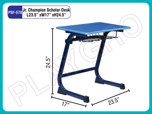 Jr. Champion Scholar Desk