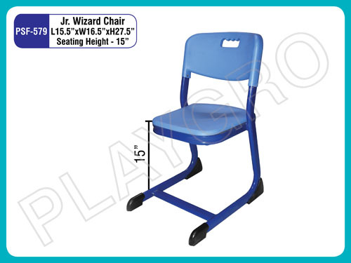 Jr Wizard Chair