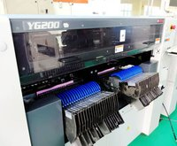 Yamaha YG200 Chip Mounter