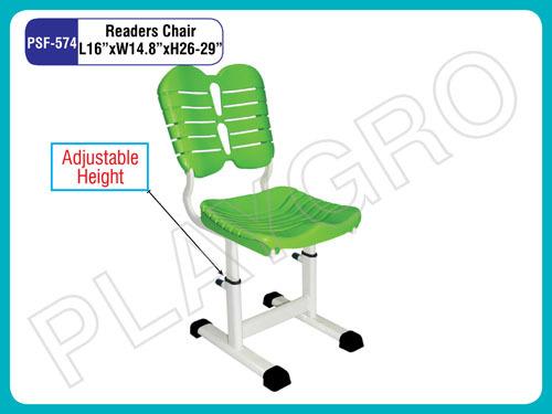 Reader Chair