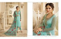 Latest Designer Salewar Kameez