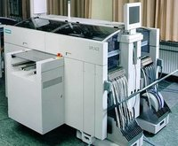 Siemens Siplace DX Chip Mounter