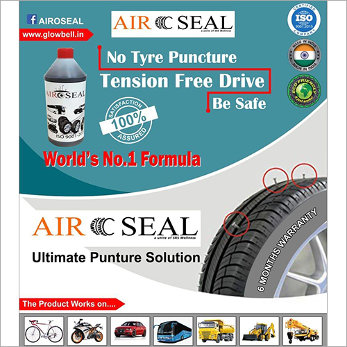 Puncture Sealant
