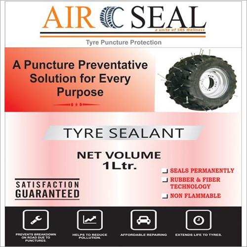 Heavy Duty Tyre Sealant