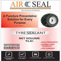 Heavy Duty Tyre Sealant
