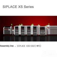 Siemens Mounter SIPLACE X3S SX2 High Speed Mounter