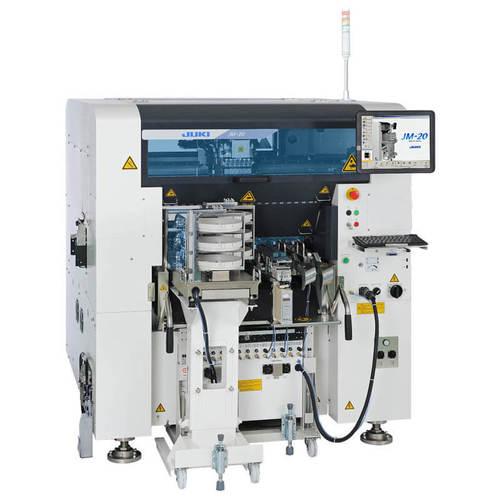 JUKI JM10 JM20 DIP Insertion Machine
