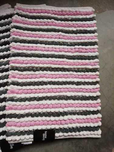 Micro Loop Rug