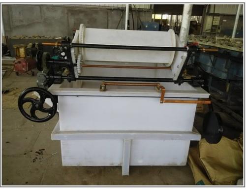 Electro Plating Barrels