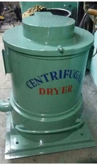 Centrifugal Dryer
