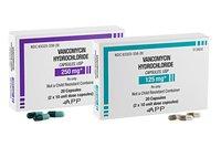 Vancomycin Capsules