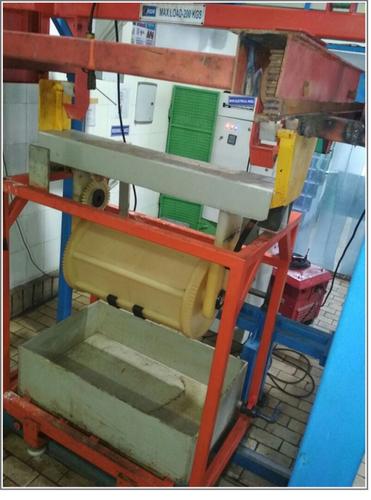 Electro Plating Transporter