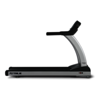 Treadmill Fitness PS900