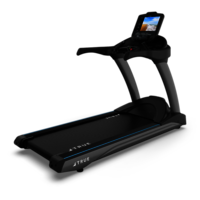 650 Fitness Treadmill