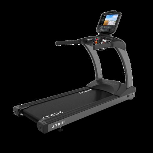 Treadmill Fitness 400