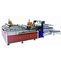 Two piece can equipment cnc feeding machine