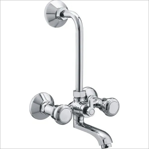 BATHROOM WALL MIXER