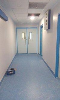 HPL Swing Door