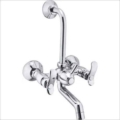 BATHROOM WALL MIXER TAP