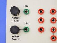 Study of Op Amp 741 Applications, 741-03