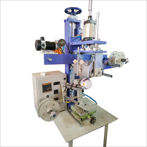 Hot Stamping Standard Machine