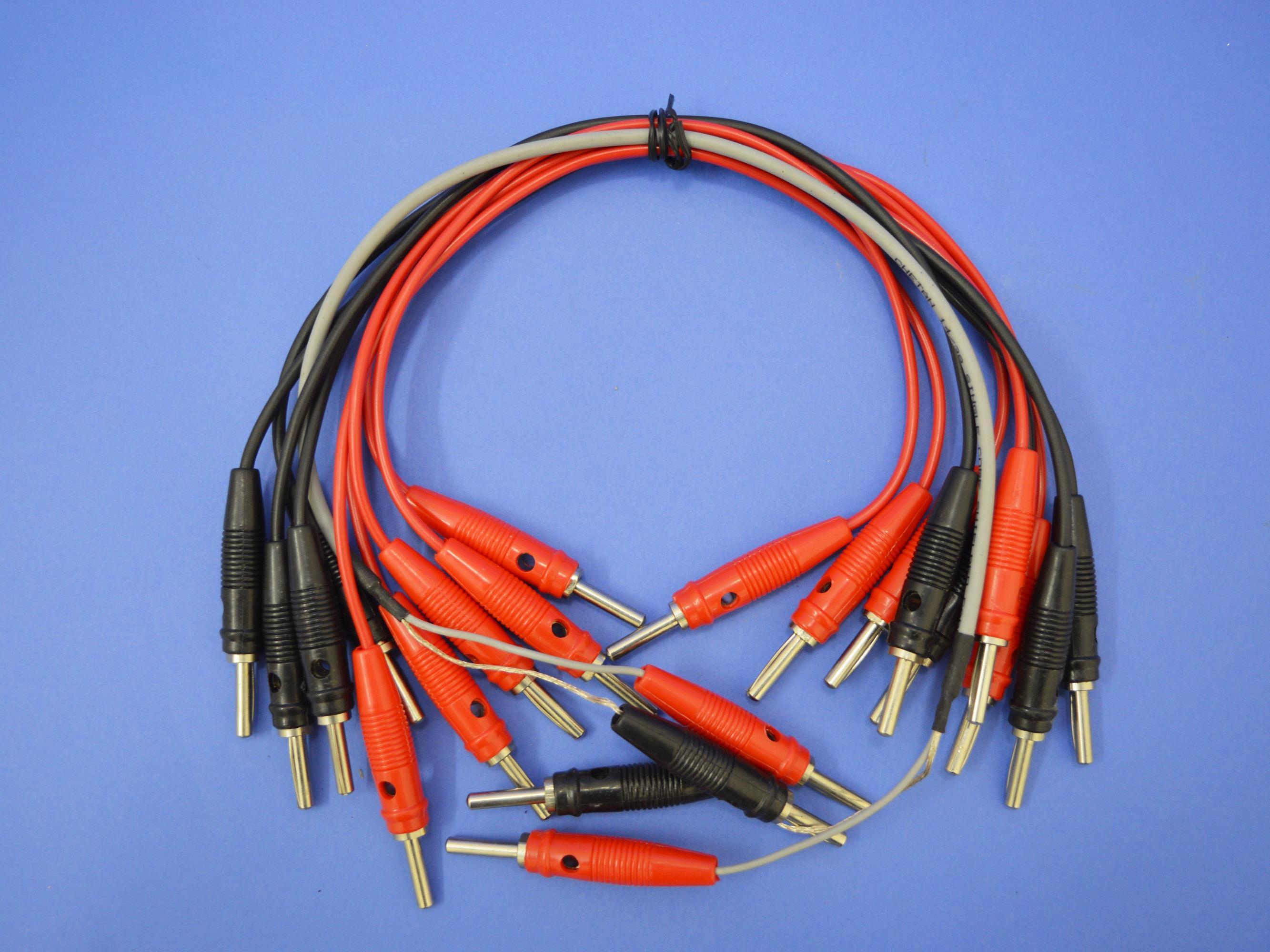Basic Operational Amplifier, 741-01