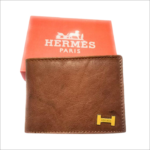 Mens  Pure Leather Walllet