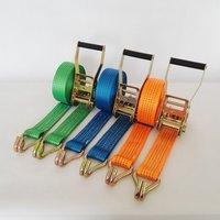Ratchet Belts