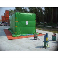 Fumigation Packing Service
