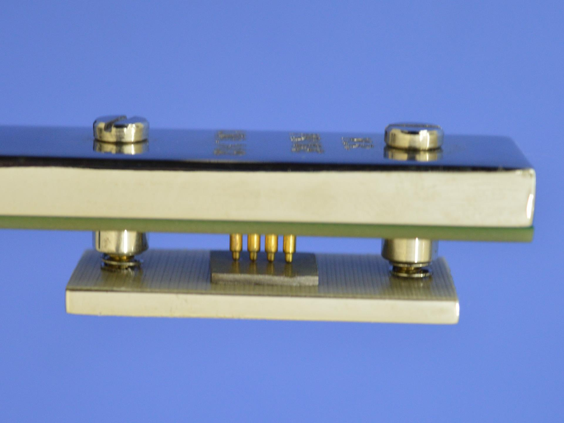 Magnetoresistance in Bismuth, MRB-11